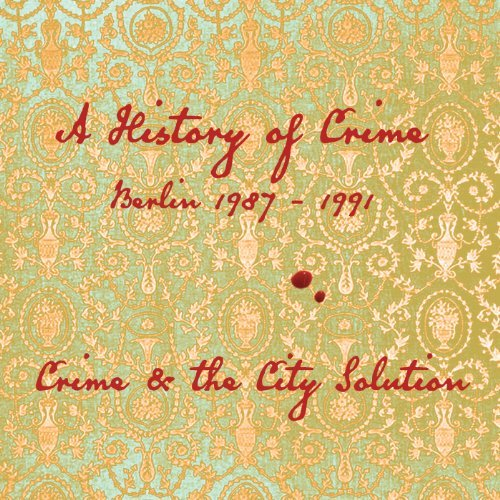 Crime & The City Solution Introduction To