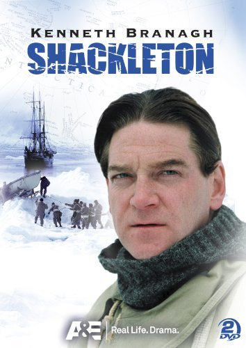 Shackleton Shackleton Repackaged Nr 2 DVD