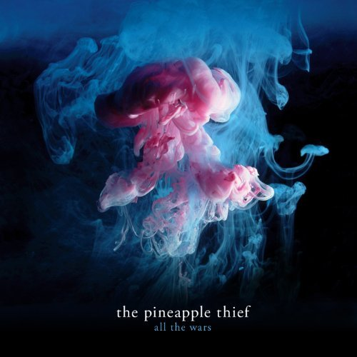 Pineapple Thief All The Wars