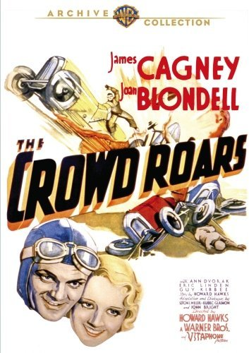 Crowd Roars (1932) Crowd Roars (1932) Made On Demand Nr