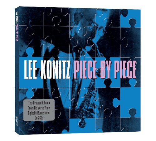 Lee Konitz Piece By Piece Import Gbr