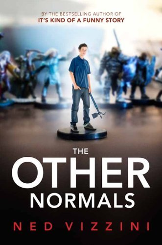 Ned Vizzini The Other Normals