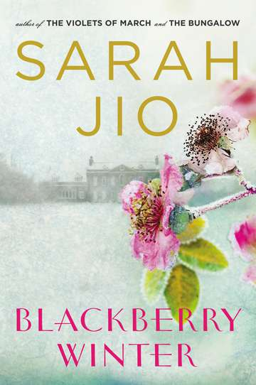 Sarah Jio Blackberry Winter