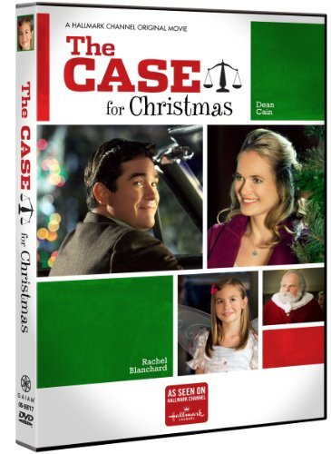 Case For Christmas Cain Blanchard Nr