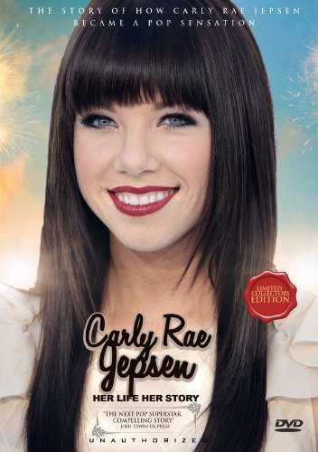 Carly Rae Jepson Her Life Story Nr