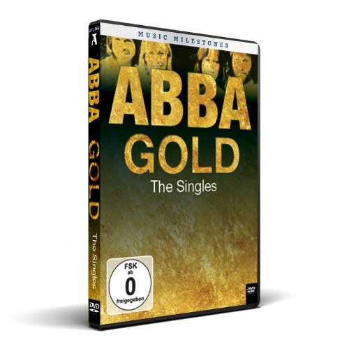 Abba Music Milestones The Gold Sing Nr