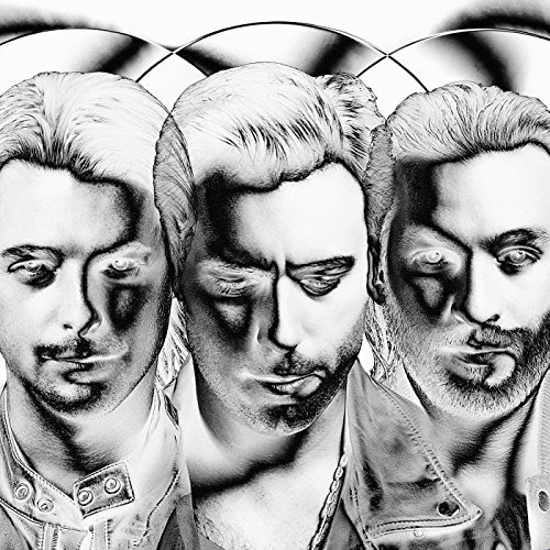 Swedish House Mafia Until Now Deluxe Ed.