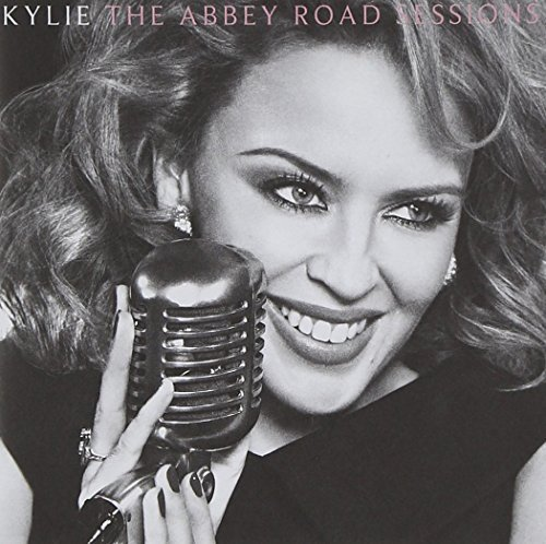 Kylie Minogue Abbey Road Sessions Abbey Road Sessions