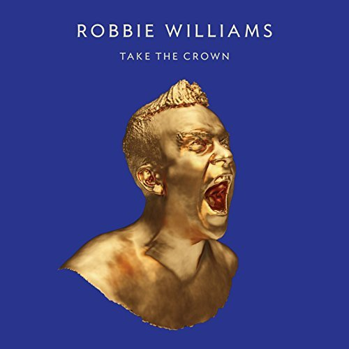 Robbie Williams Take The Crown Special Packag Import Eu