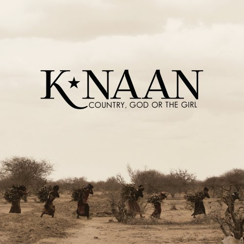 K'naan Country God Or The Girl (clean Clean Version