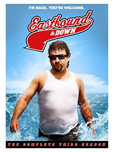 Eastbound & Down Season 3 DVD Nr