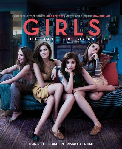 Girls Season 1 DVD Nr 2 DVD