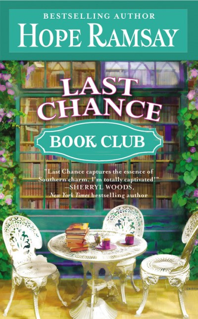 Hope Ramsay Last Chance Book Club