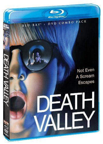 Death Valley Billngsley Hicks Brimley R Incl. DVD