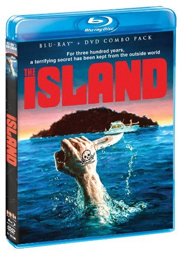 Island Caine Warner R Incl. DVD