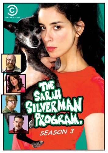 Sarah Silverman Program Sarah Silverman Program Seaso Tv14 2 DVD