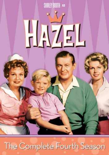 Hazel Season 4 Nr 4 DVD