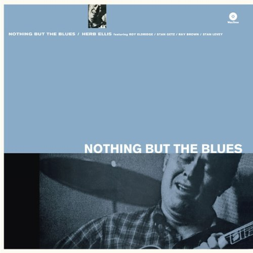 Ellis Herb Nothing But He Blues Import Esp
