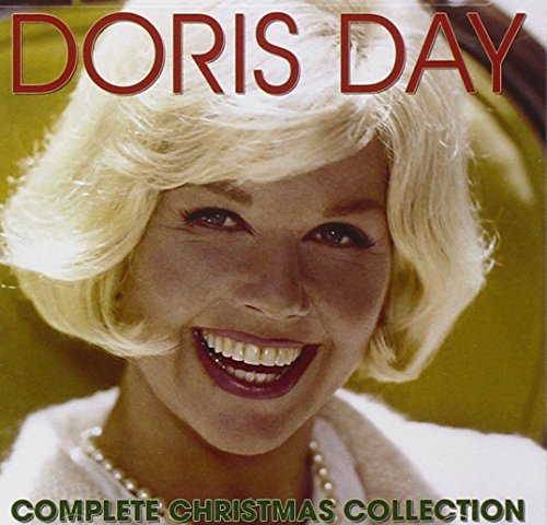 Doris Day Complete Christmas Collection