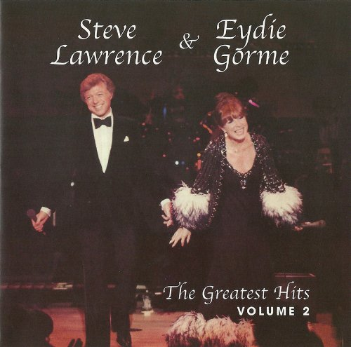Steve & Eydie Gorme Lawrence Vol. 2 Greatest Hits