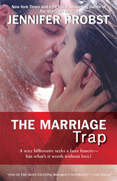 Jennifer Probst The Marriage Trap