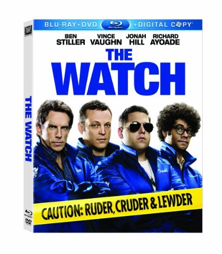 Watch Stiller Vaughn Hill Blu Ray Ws R Incl. DVD Dc