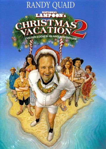 Nation Lampoon's Christmas Vacation 2