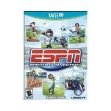 Wii U Espn Sports Connection E