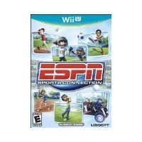 Wii U Espn Sports Connection