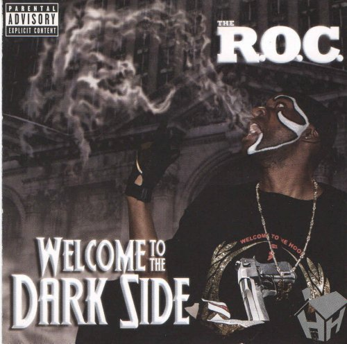 R.O.C. Welcome To The Dark Side