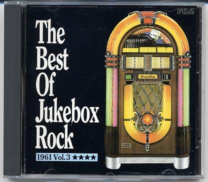 Best Of Jukebox Rock 1961 Vol. 3