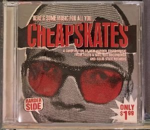 Cheapskates Harder Side