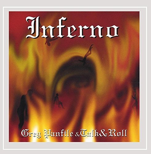 Greg With Talk & Roll Panfile Inferno