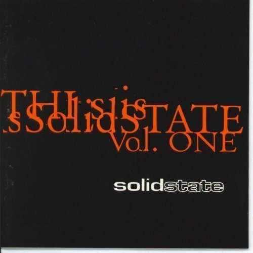 This Is Solid State Vol. 1