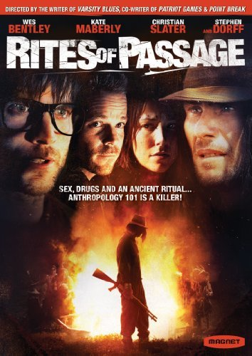 Rites Of Passage Bentley Dorff Donowho Ws R