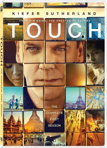 Touch Season 1 DVD Nr