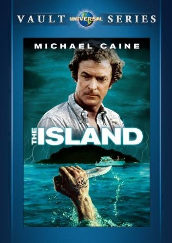 Island Caine Warner Punch DVD Mod This Item Is Made On Demand Could Take 2 3 Weeks For Delivery