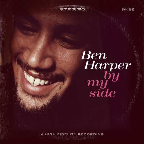 Ben Harper By My Side