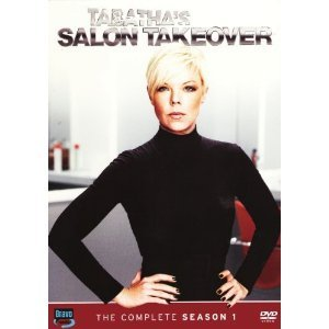 Tabatha's Salon Takeover Season 1