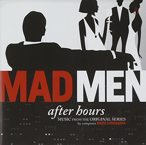 Mad Men After Hours Soundtrack