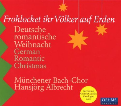 German Romantic Christmas German Romantic Christmas