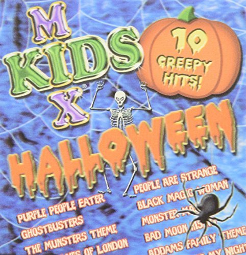 Kids Mix Halloween Kids Mix Halloween