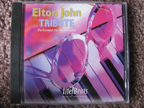 Life! Beats Elton John Tribute