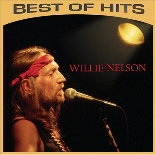 Willie Nelson Best Of Hits
