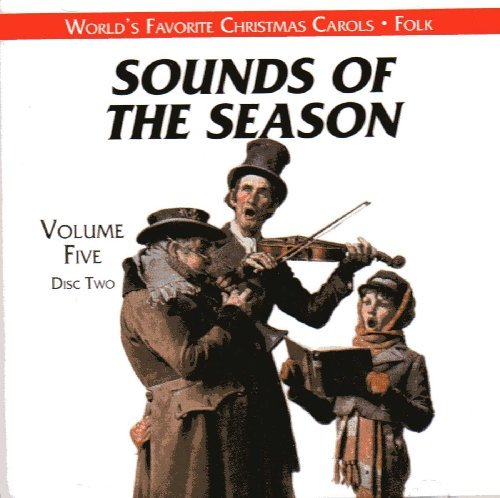 Sounds Of The Season Vol. 5 Disc 2
