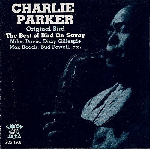 Charlie Parker Best Of