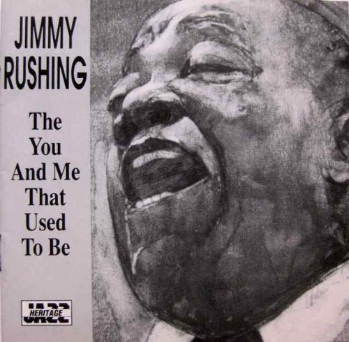 Rushing Jimmy You & Me That Used To Be