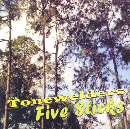 Tonewelders Five Sticks