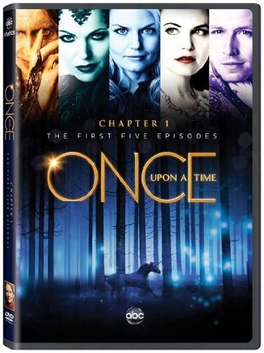 Once Upon A Time First Five Episodes