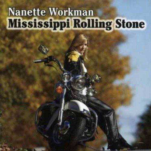 Nanette Workman Mississippi Rolling Stone Import Can